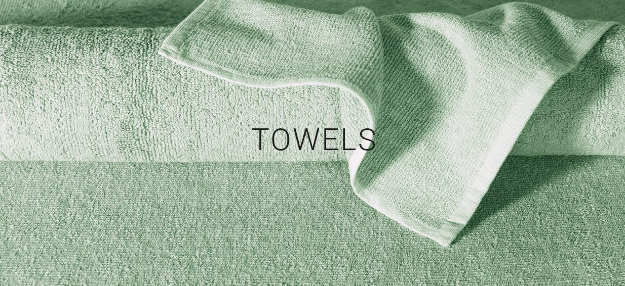 Customize Towels manufacturers